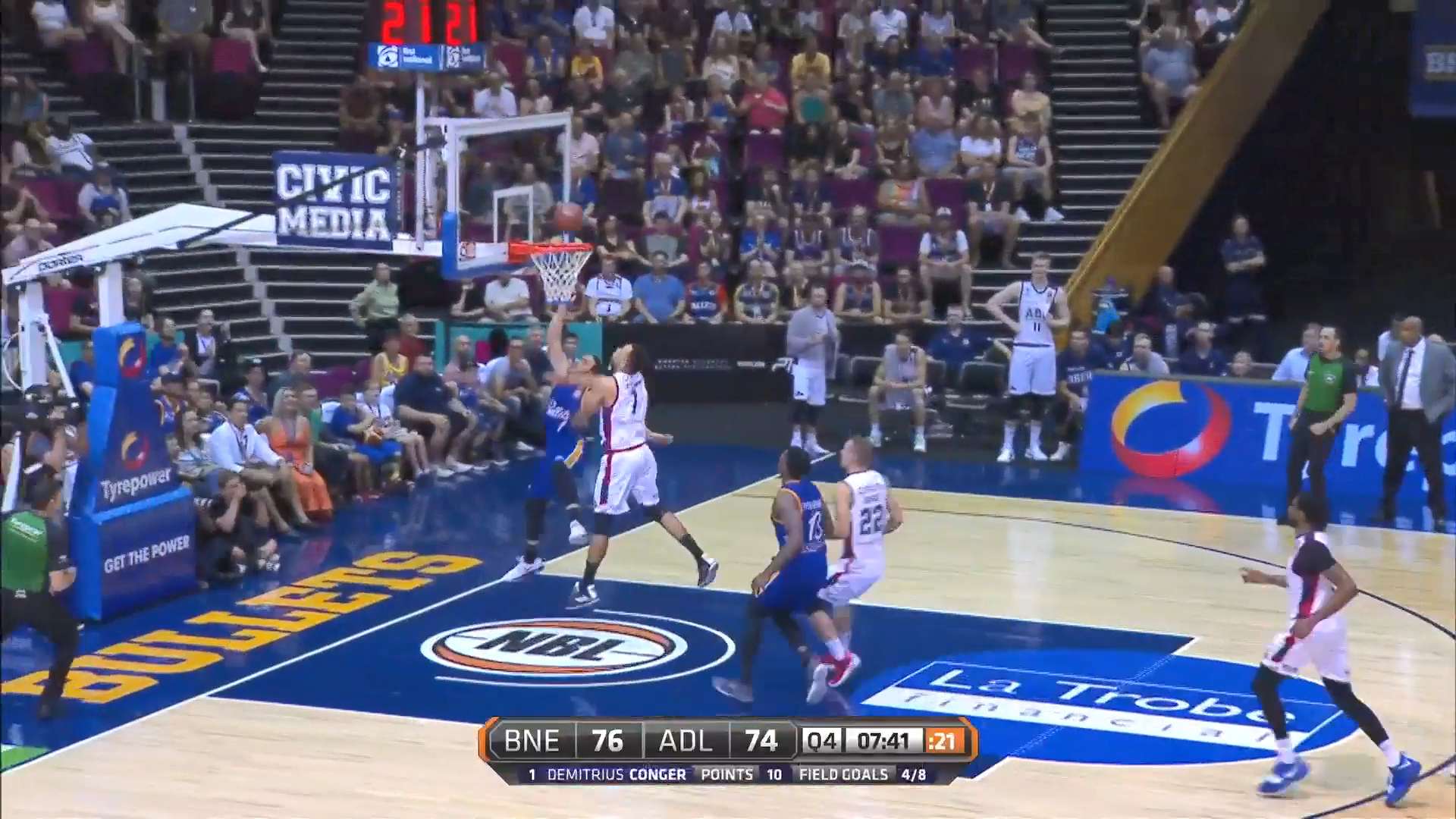 36ers spring major NBL upset