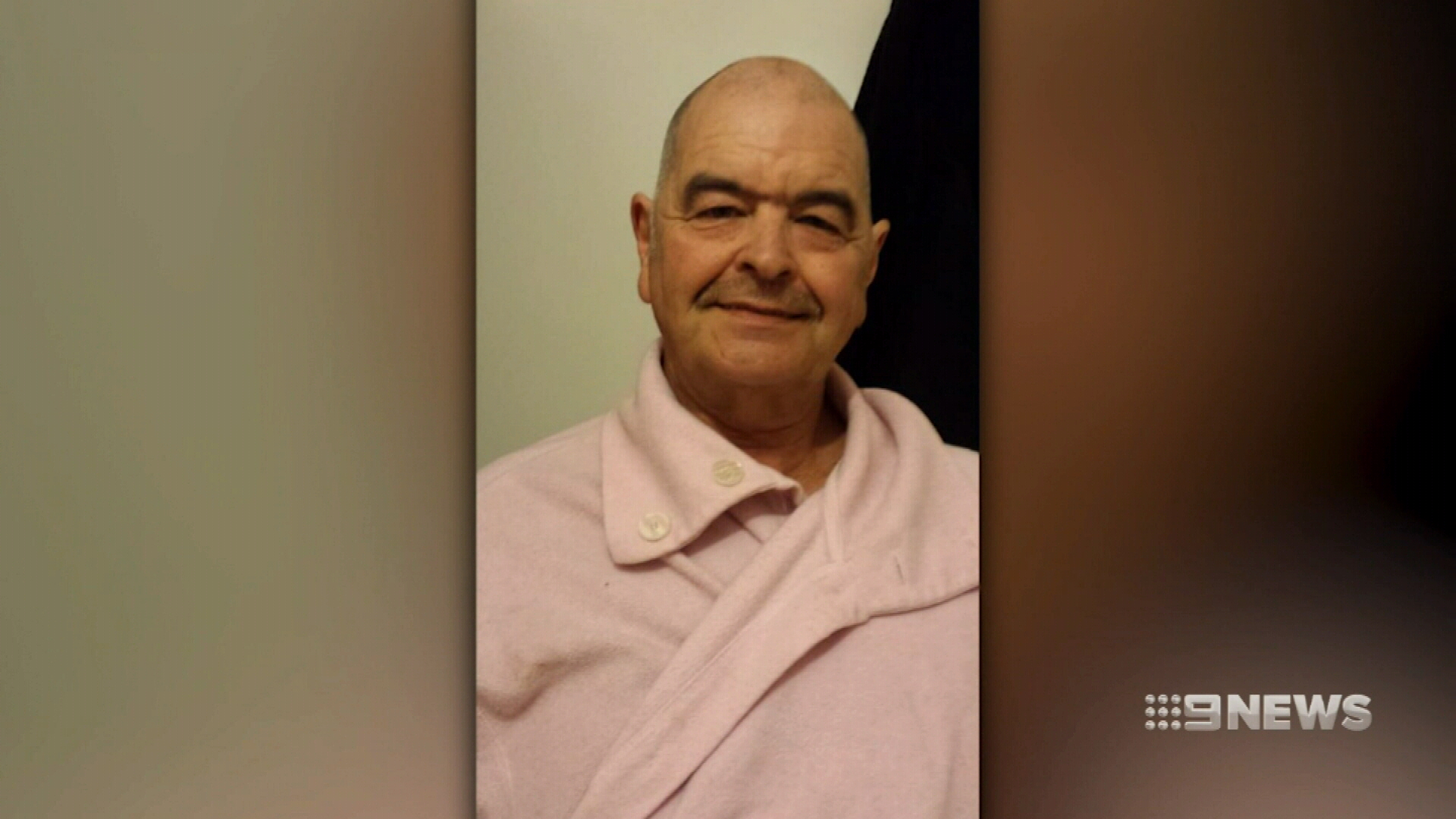 Wheelchair-bound father found dead at home