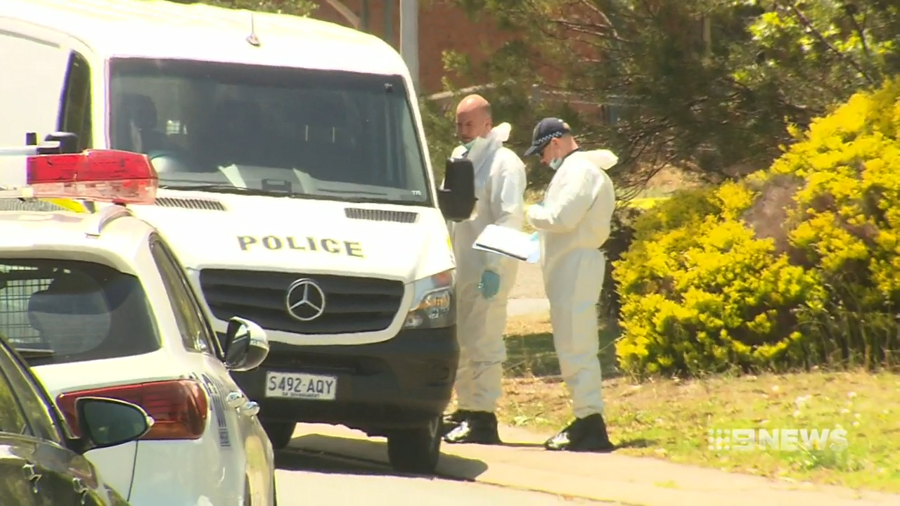 Disabled man's body found in Adelaide home