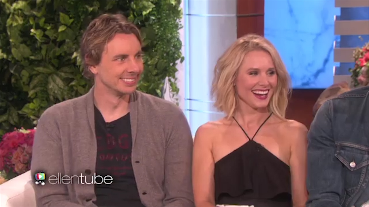 Ashton Kutcher and Dax Shepard play Never Have I Ever