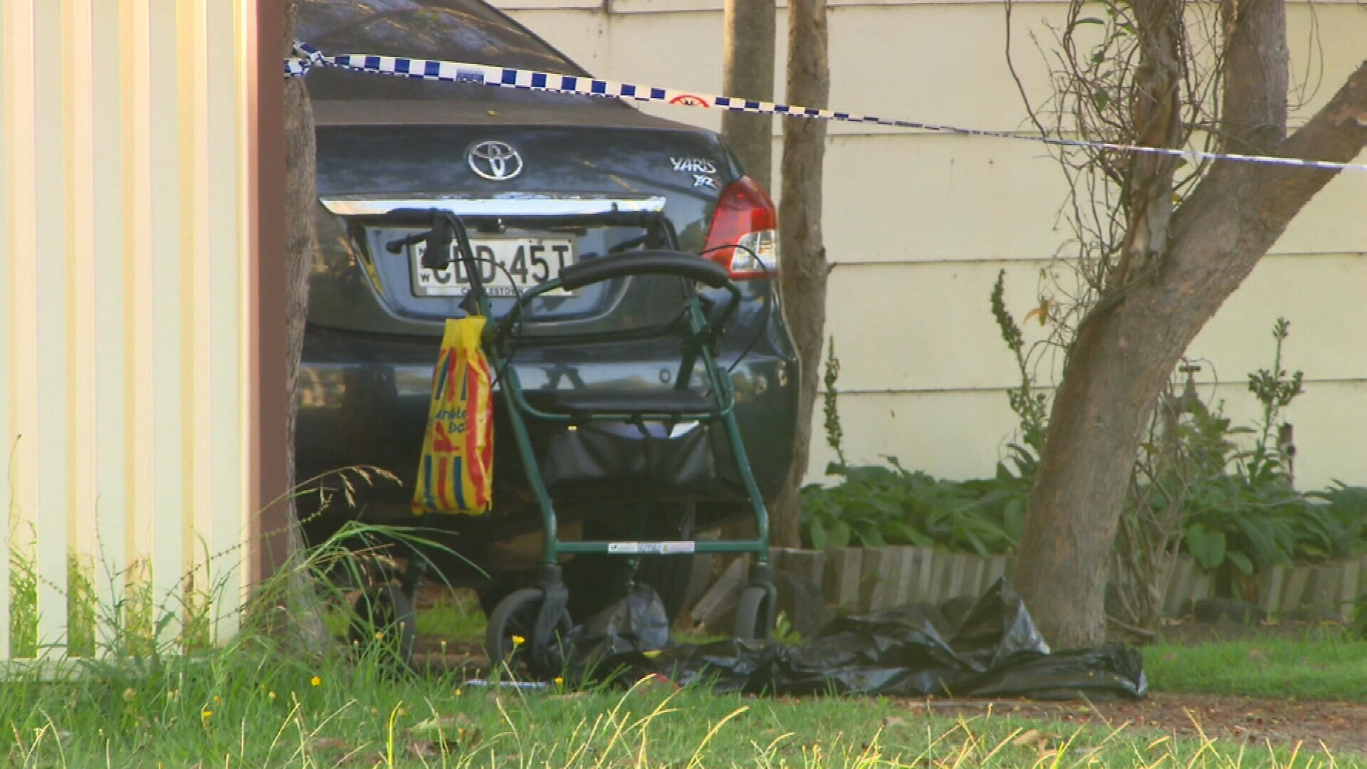 Man killed in violent home invasion in Lake Macquarie