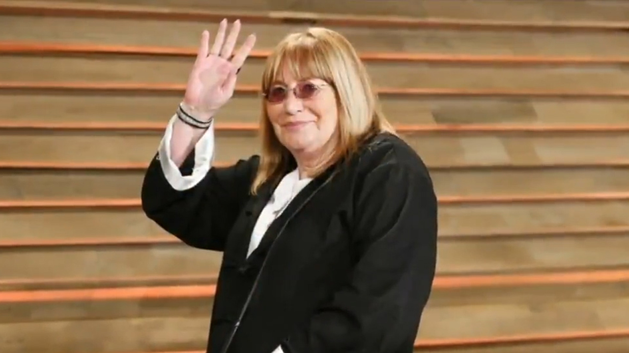 'Laverne & Shirley' star Penny Marshall dies at 75