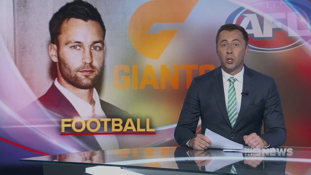 Bartel joins GWS