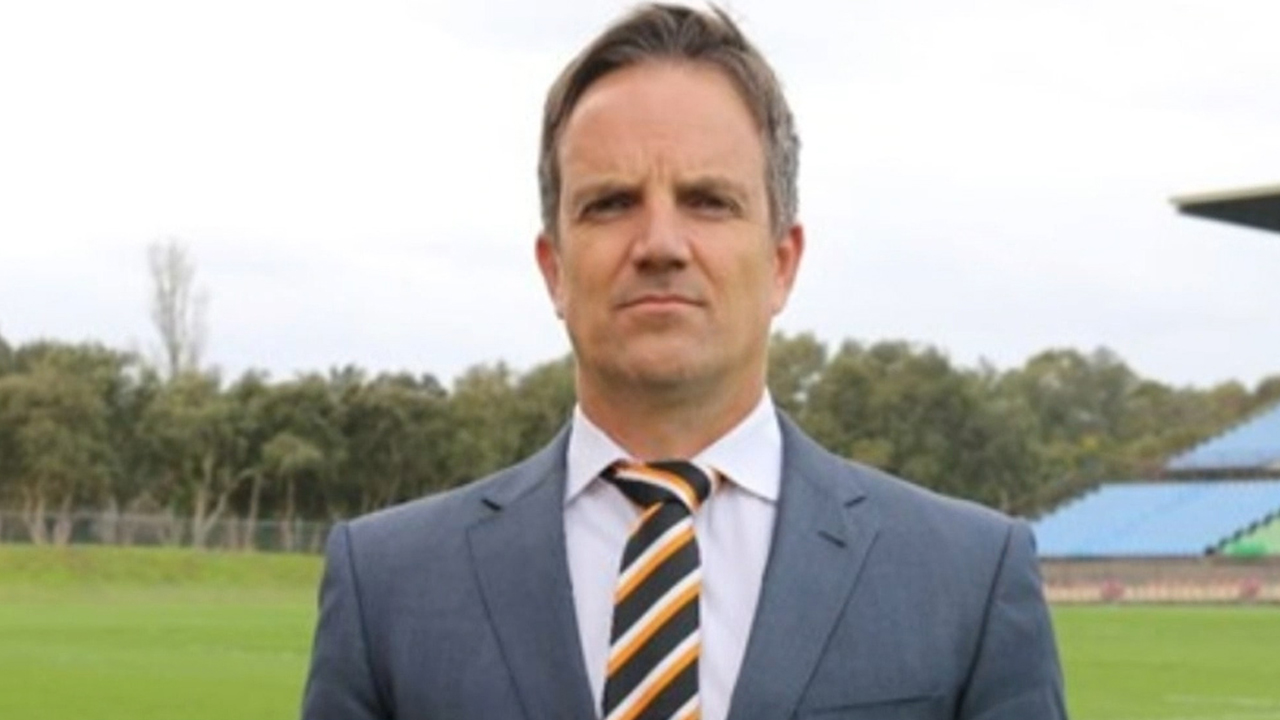 Tigers to appeal Pascoe ban