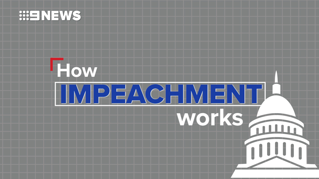 Democrats scale back on impeachment after Pelosi says 'not worth it'
