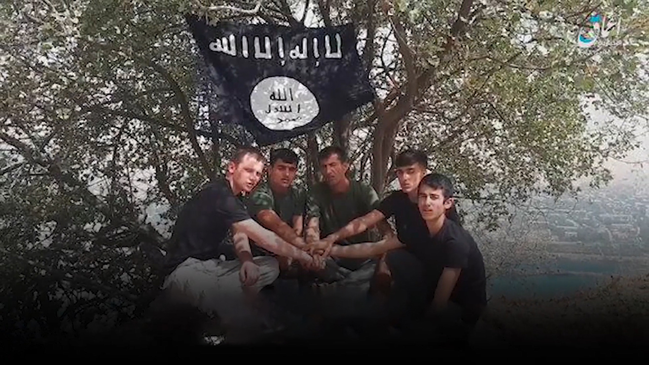 How ISIS recruited teen online