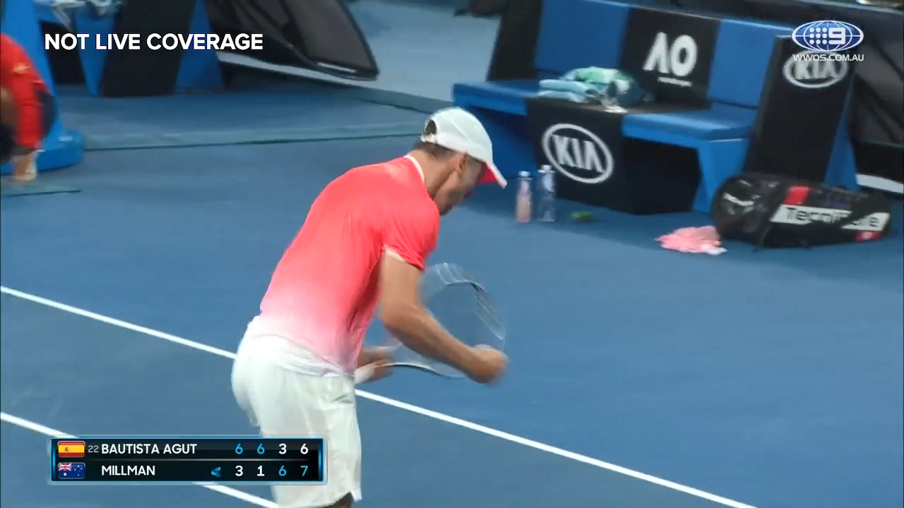 Millman pulls off the unthinkable