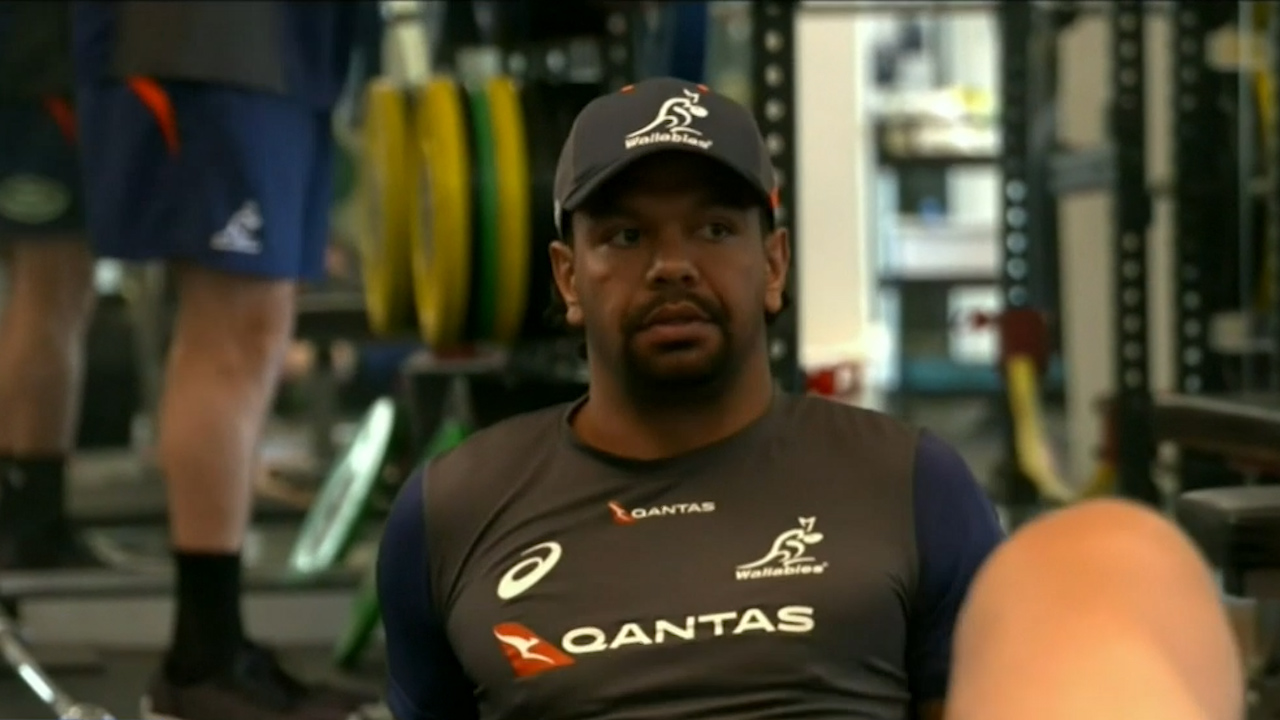 Kurtley Beale will not be disciplined over second video