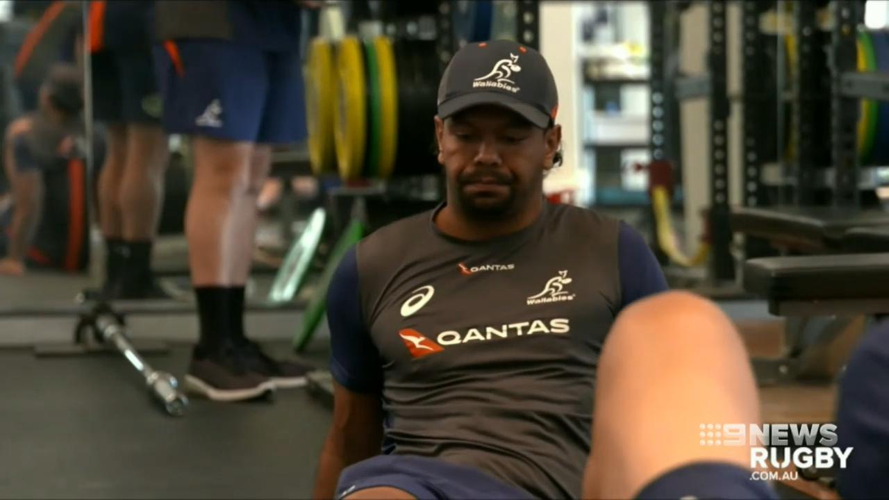 Rugby Australia won't suspend Beale