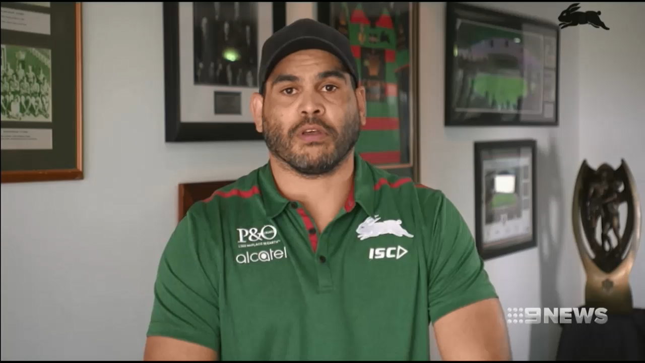 Inglis announces his retirement