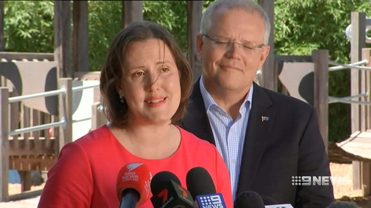Kelly O'Dwyer resigns from politics