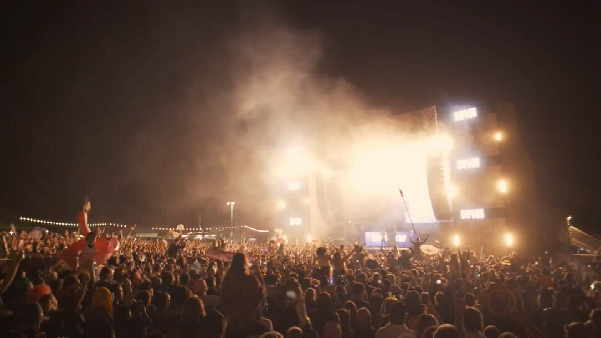 Music festivals to be regulated by minimum safety standards