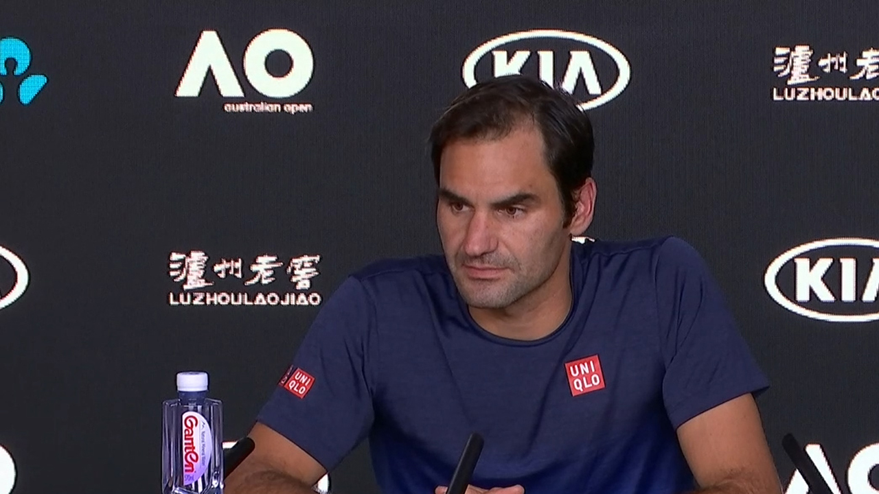 Federer has 'massive regrets'