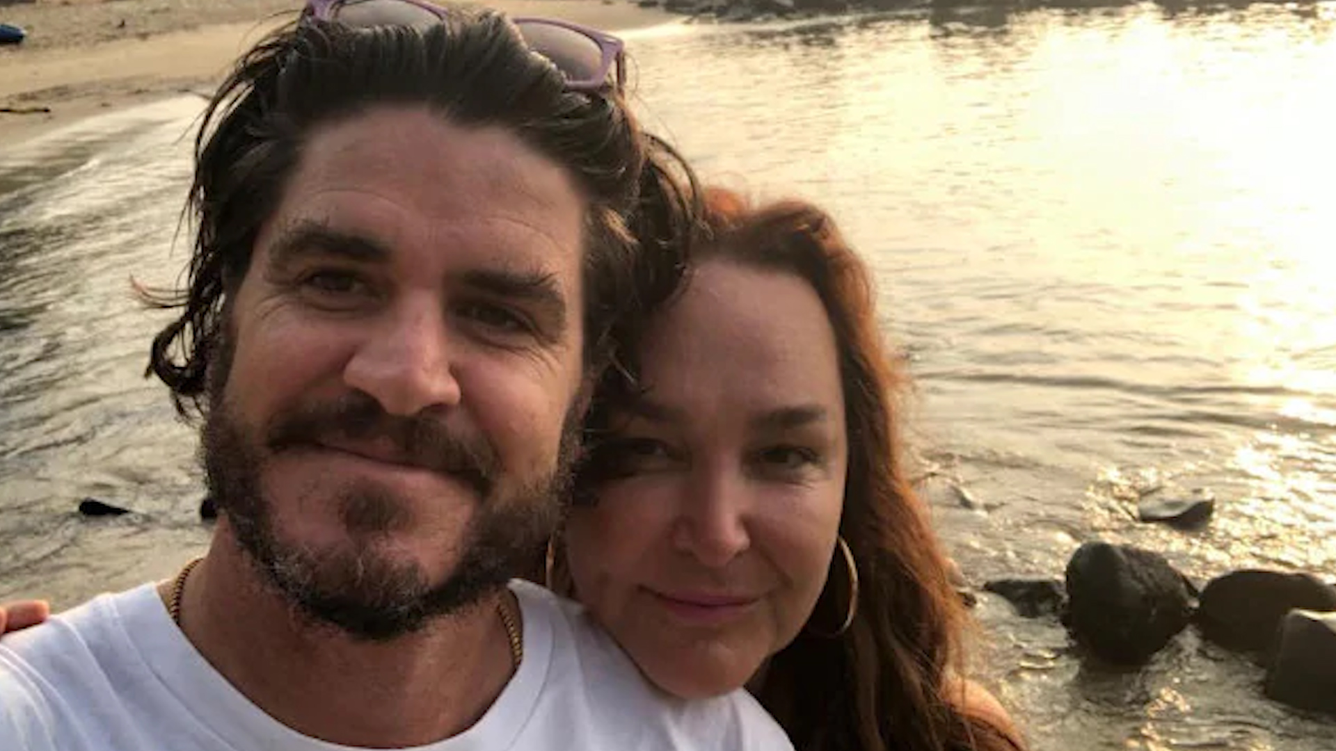 Hughesy & Kate: Kate Langbroek is moving to Italy