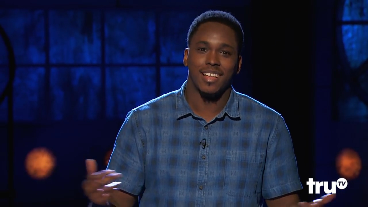 Kevin Barnett apologises to other comedic Kevins