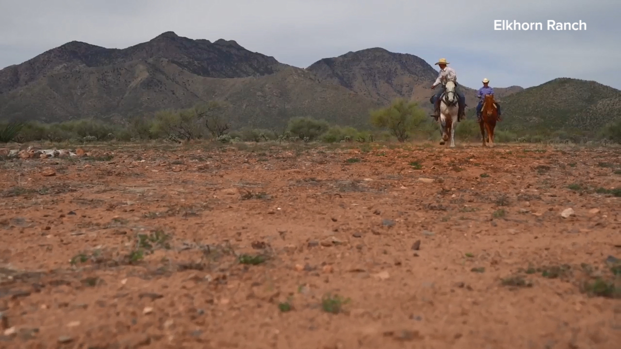 Elkhorn Ranch in Arizona