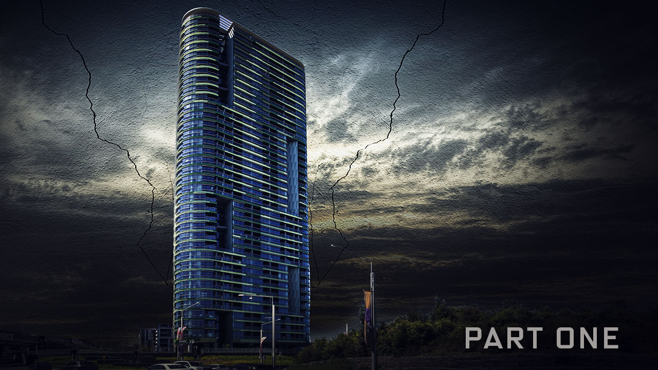 'Cracked' Opal Tower caused by design, construction flaws: independent report
