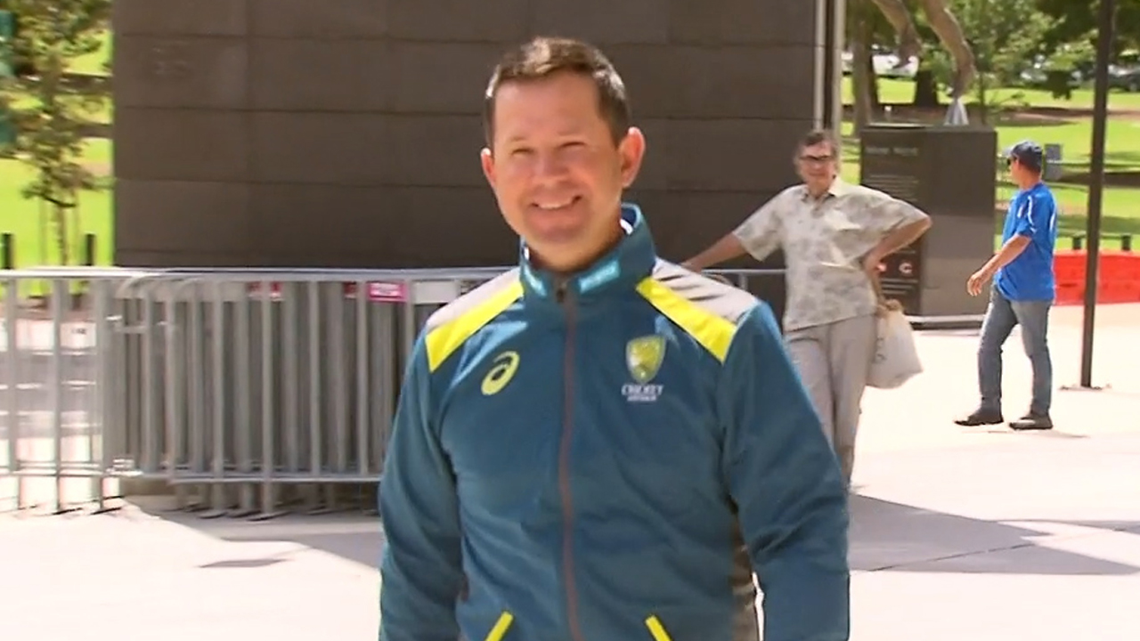 Ponting backs Aussies for World Cup