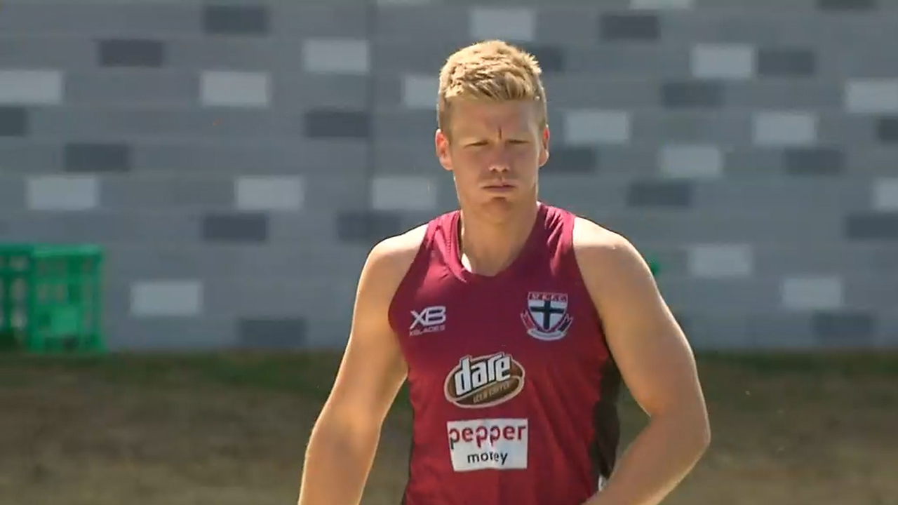 Hannebery's round one fitness in doubt