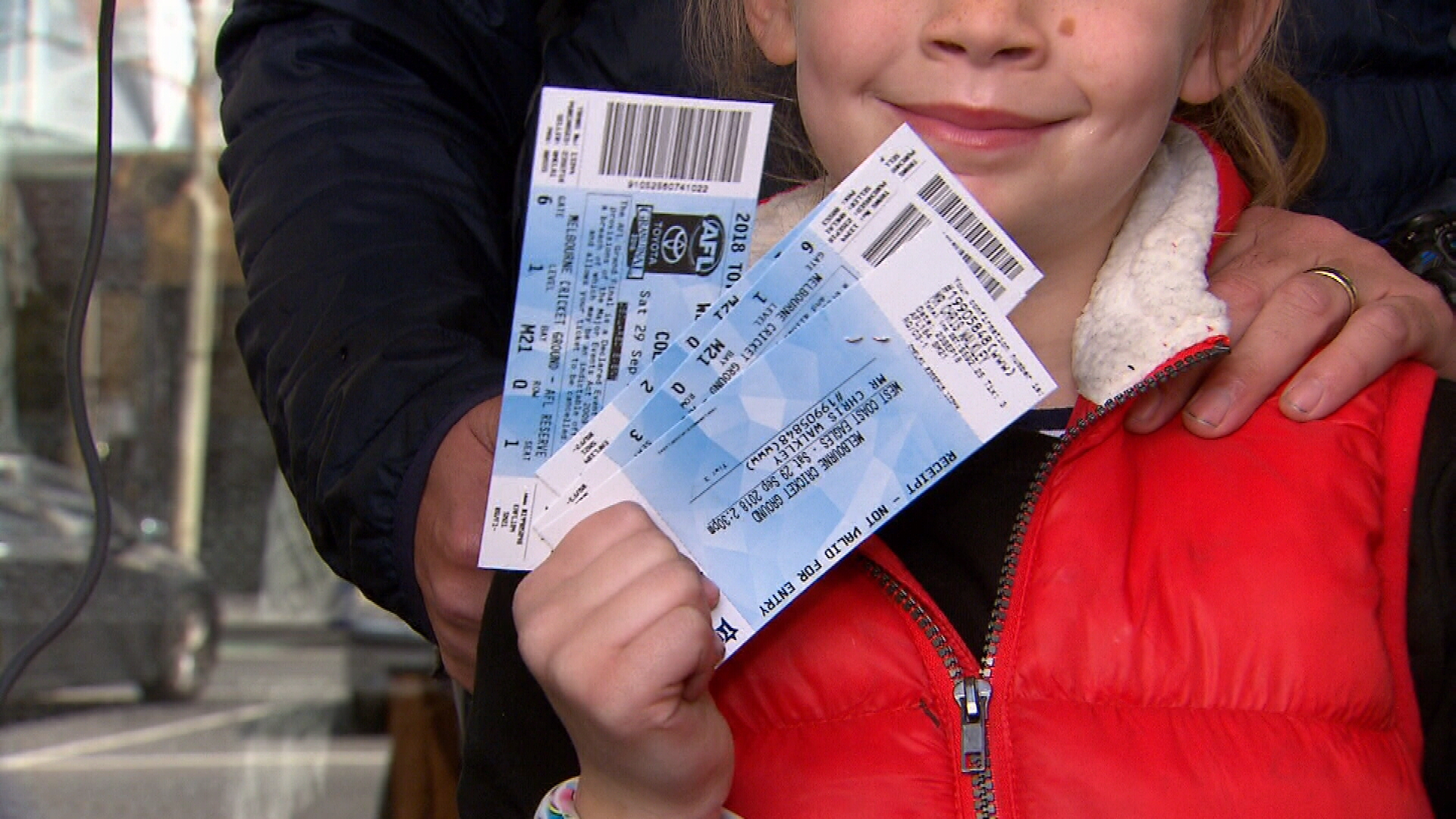 AFL tickets set to rise