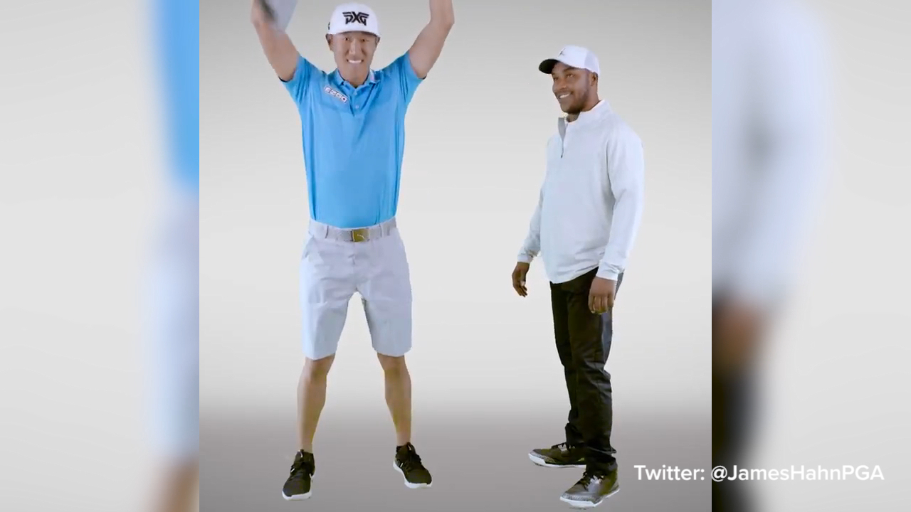 PGA Tour make shorts announcement