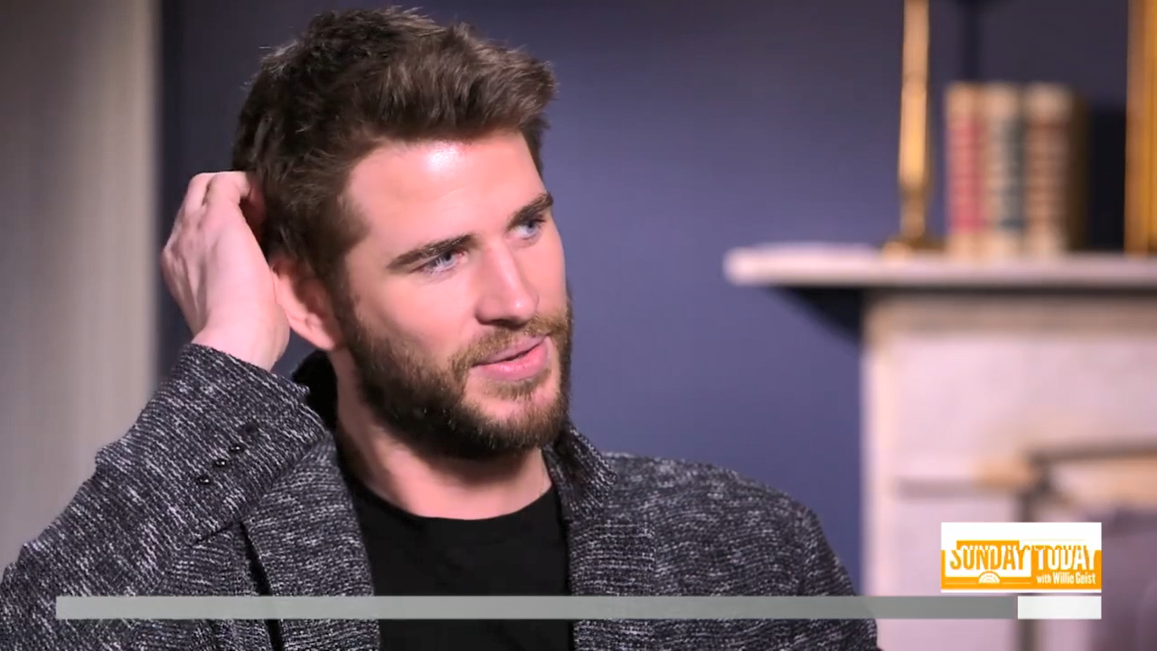 Liam Hemsworth almost didn't star opposite Miley Cyrus in 'The Last Song'