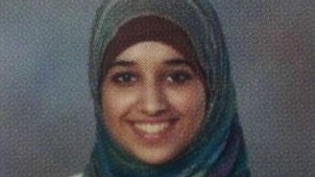Alabama woman who joined Islamic State seeks return to US