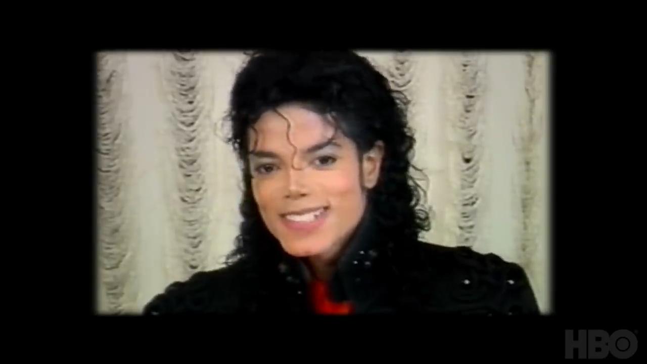 New trailer for the Michael Jackson documentary 'Leaving Neverland'
