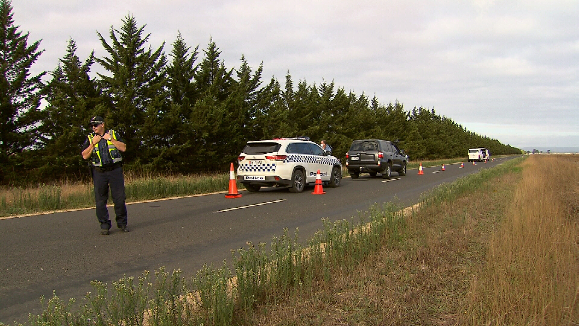 Man faces court after human remains discovery