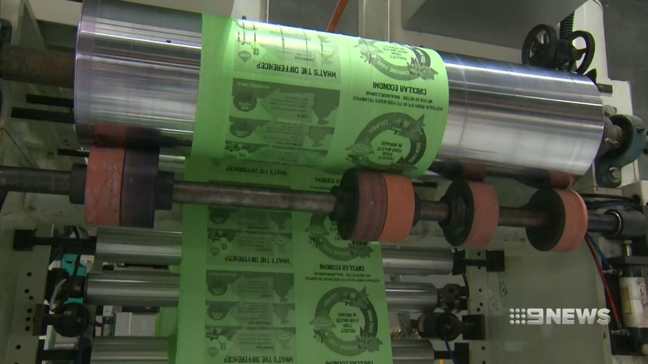 Adelaide company leads the war on waste