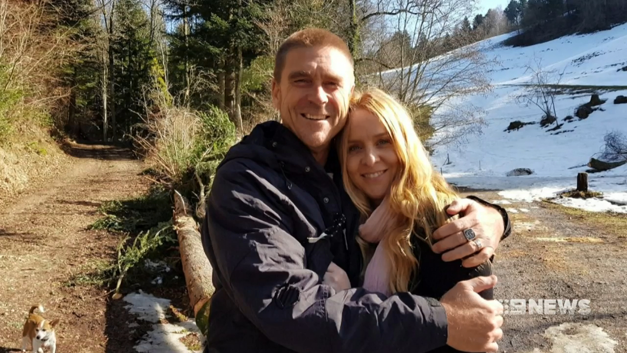 Melbourne man travels to Switzerland to end his life