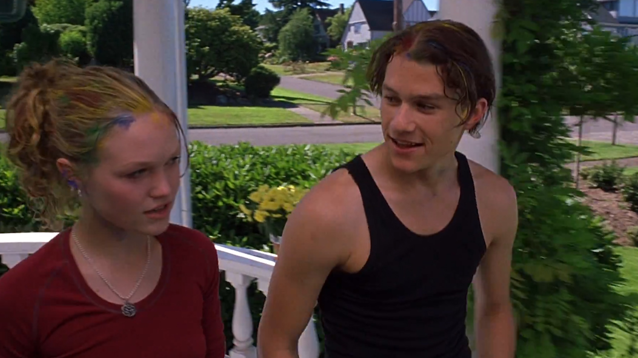 Heath Ledgers 10 Things I Hate About You Co Stars Open Up About His