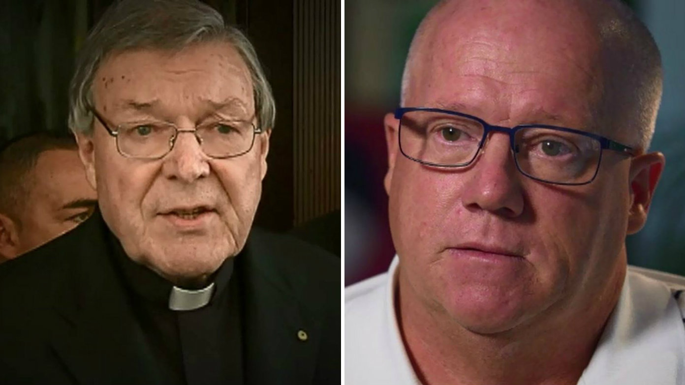 Australian Cardinal George Pell jailed for six years