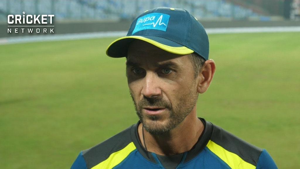 Langer praises Khawaja's ODI form