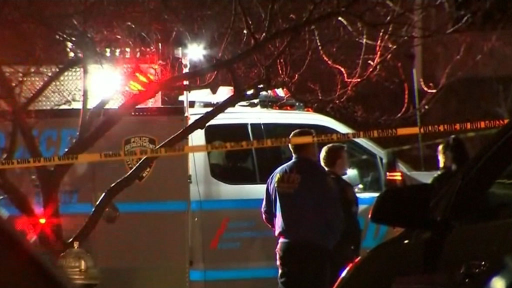 Alleged New York mafia boss shot, killed outside Staten Island home