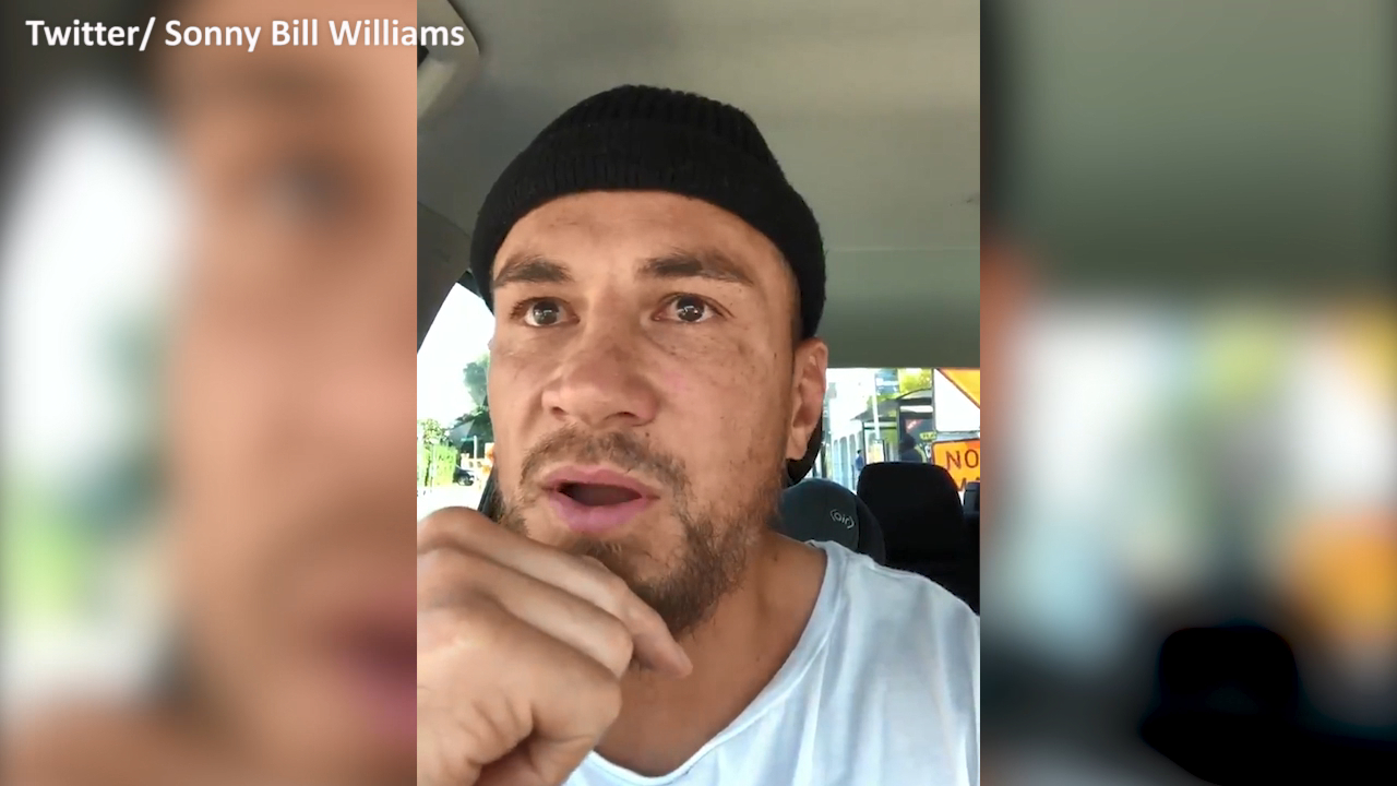 SBW breaks down over Christchurch shooting