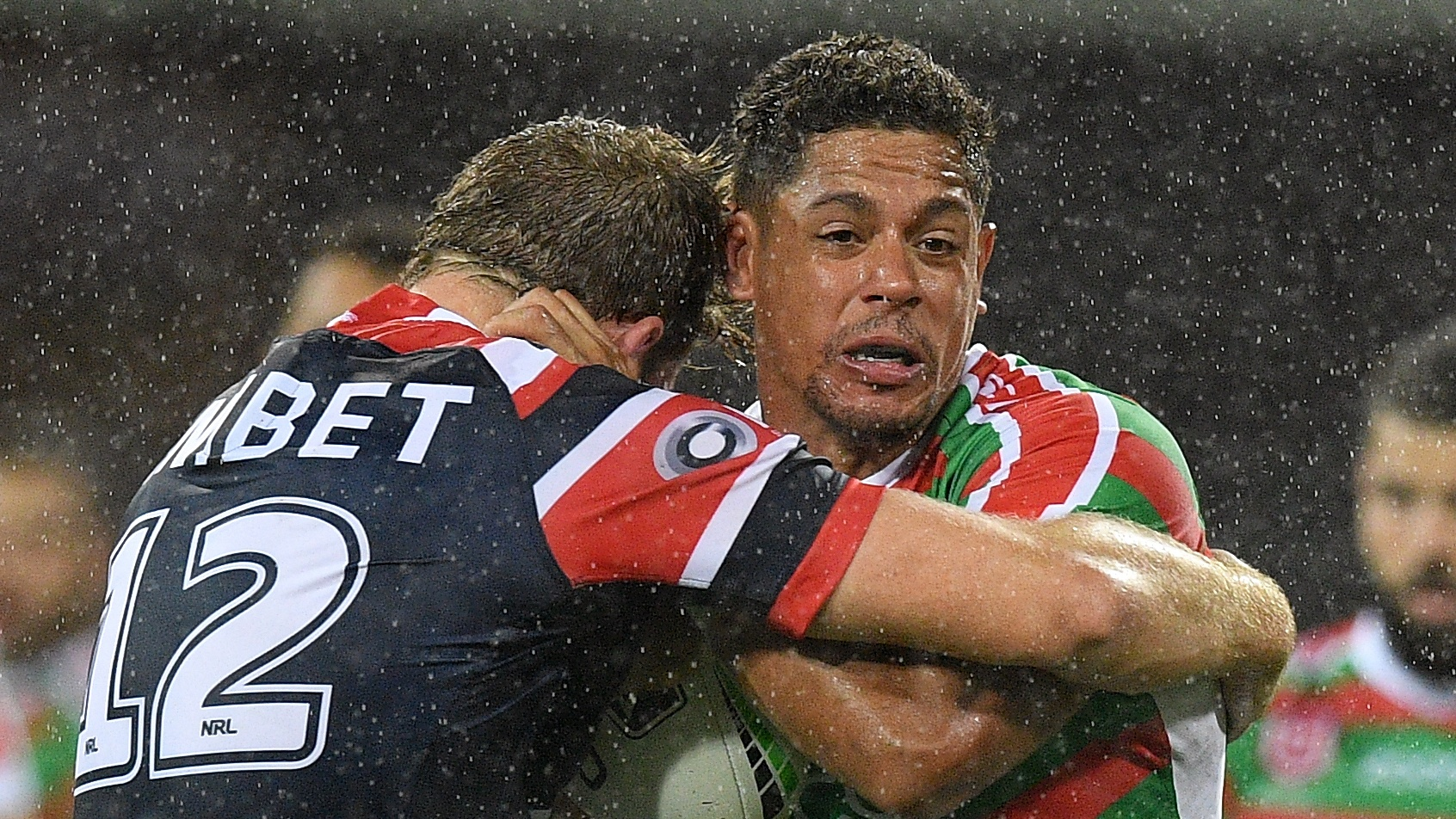 NRL Highlights: Roosters v Rabbitohs - Round 1