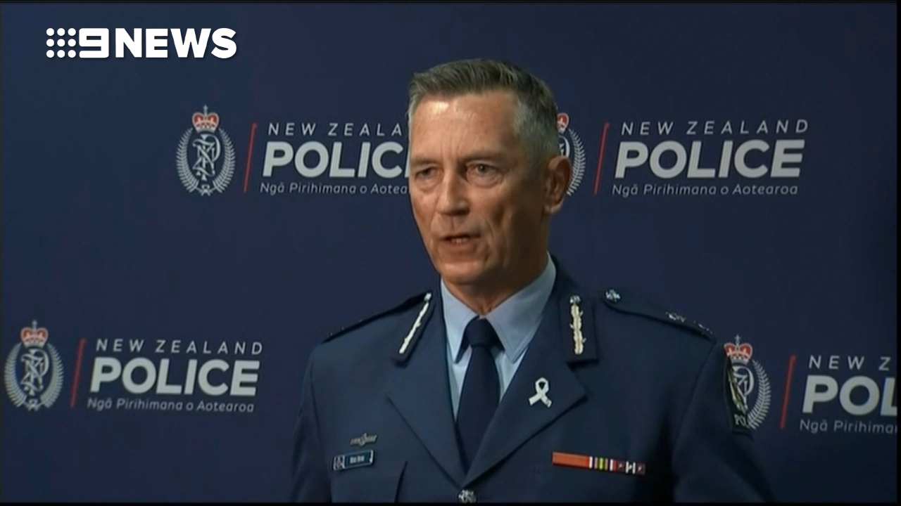 Christchurch mosque massacre toll rises as police update on those arrested