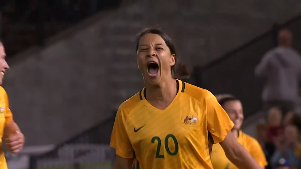 Kerr reveals biggest Matildas regret