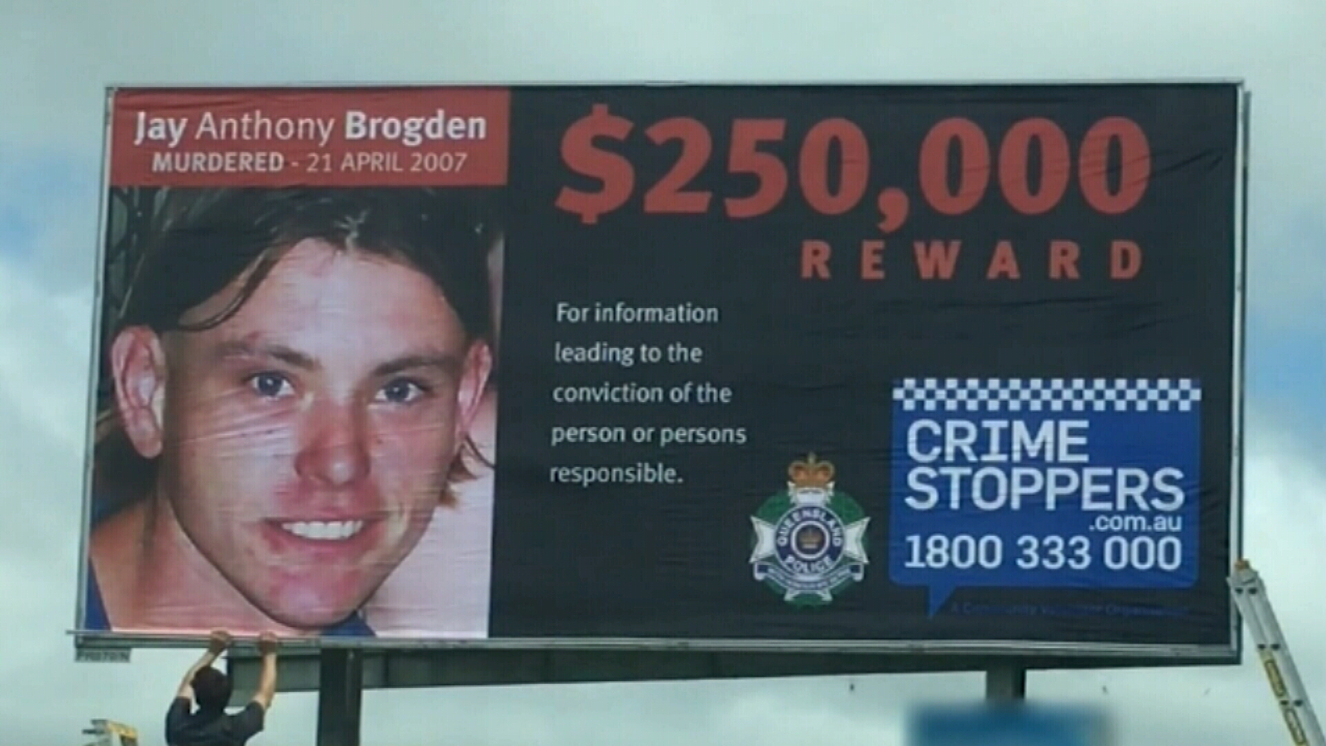 Sydney man extradited over cold case murder