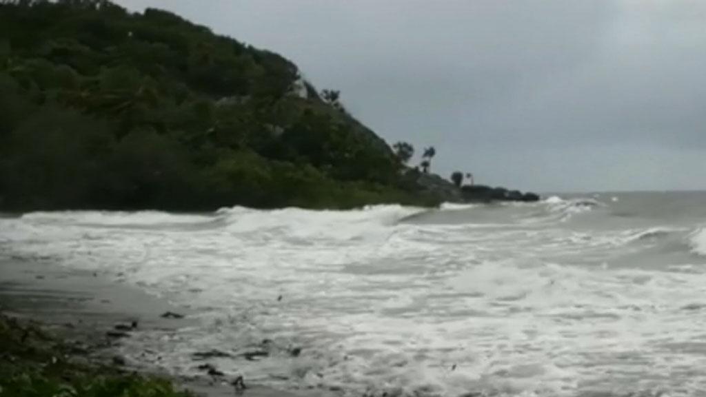 Cyclone Trevor floods North Queensland