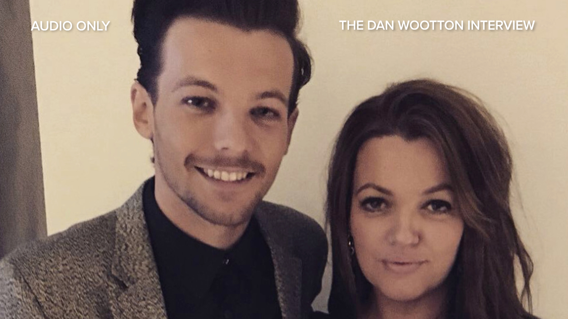 Louis Tomlinson gives heartbreaking interview just days before sister's death