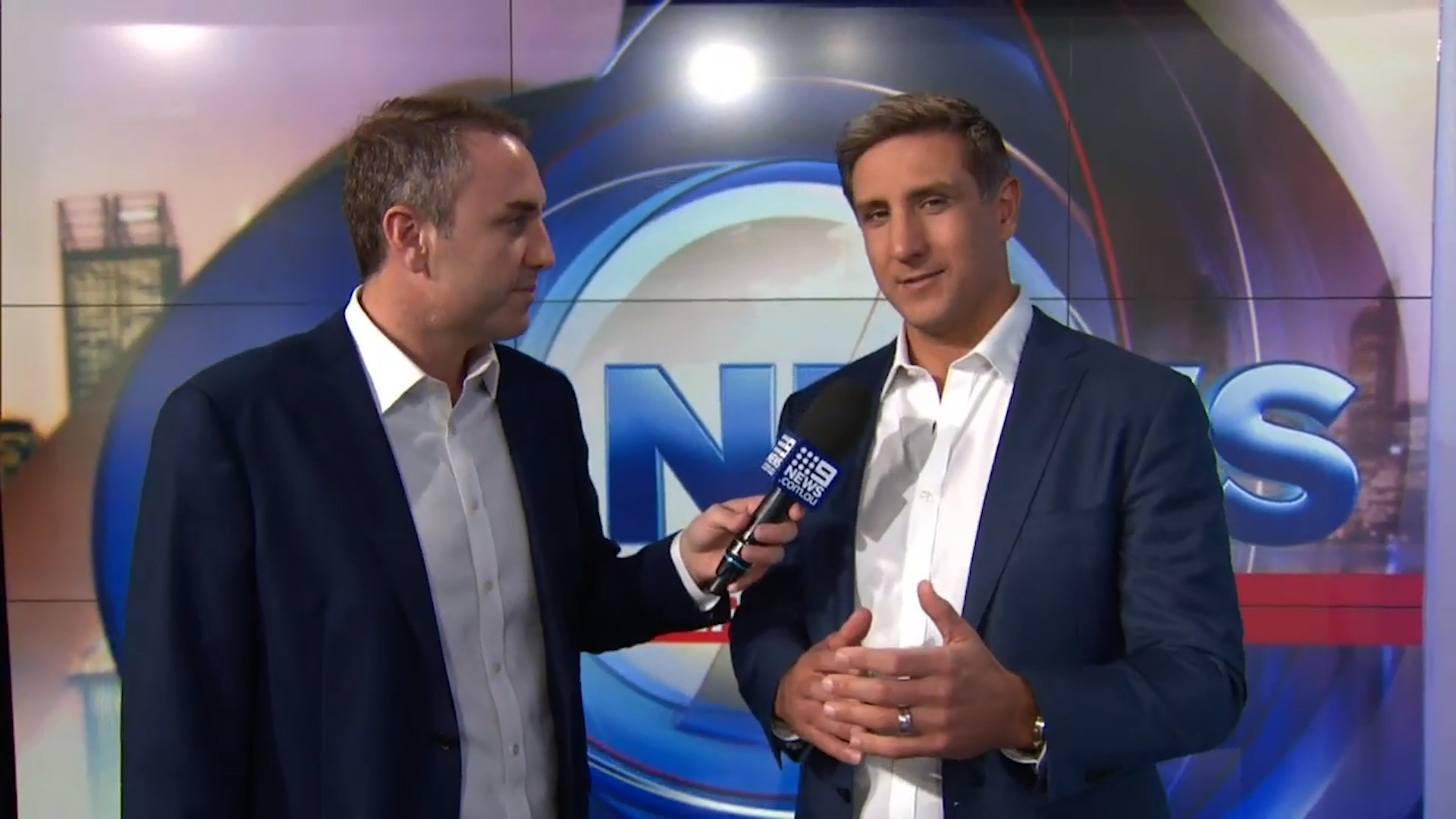 Pavlich breaks down new rule