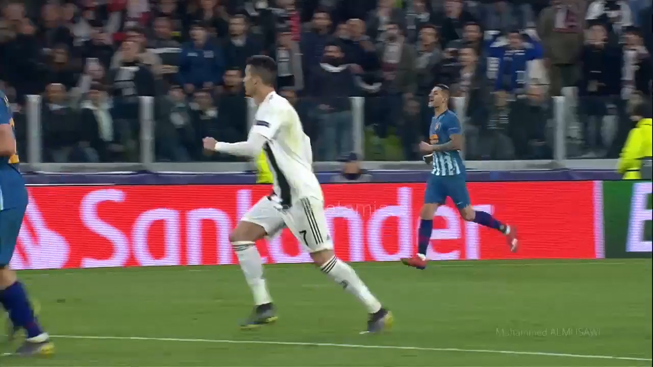 Ronaldo sanctioned for cojones celebration