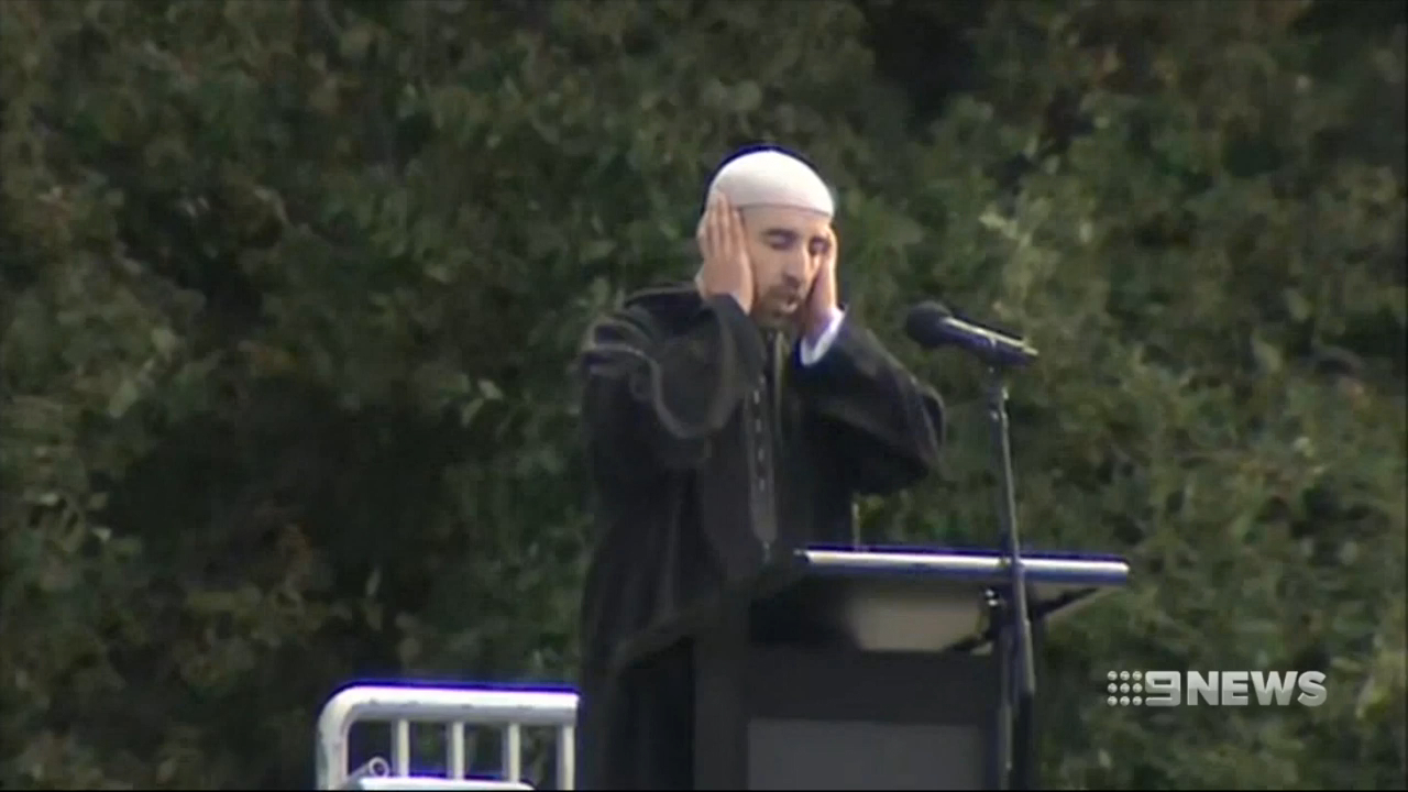 More than 20 victims of the Christchurch massacre have been laid to rest