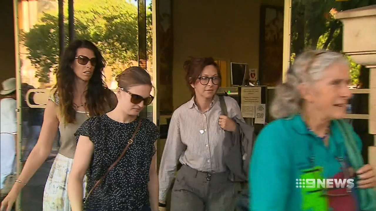Midwife accused of deliberately discouraging mothers from seeking medical help