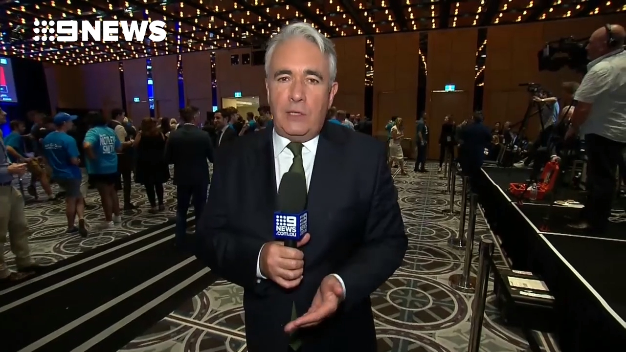 NSW Election: Excitement grows as Coalition poised to snatch victory