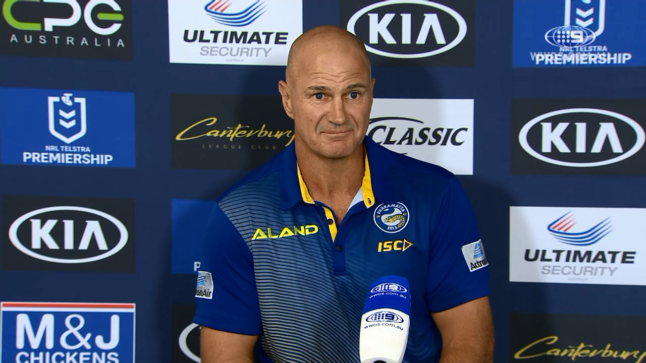 NRL Press Conference: Brad Arthur - Round 2