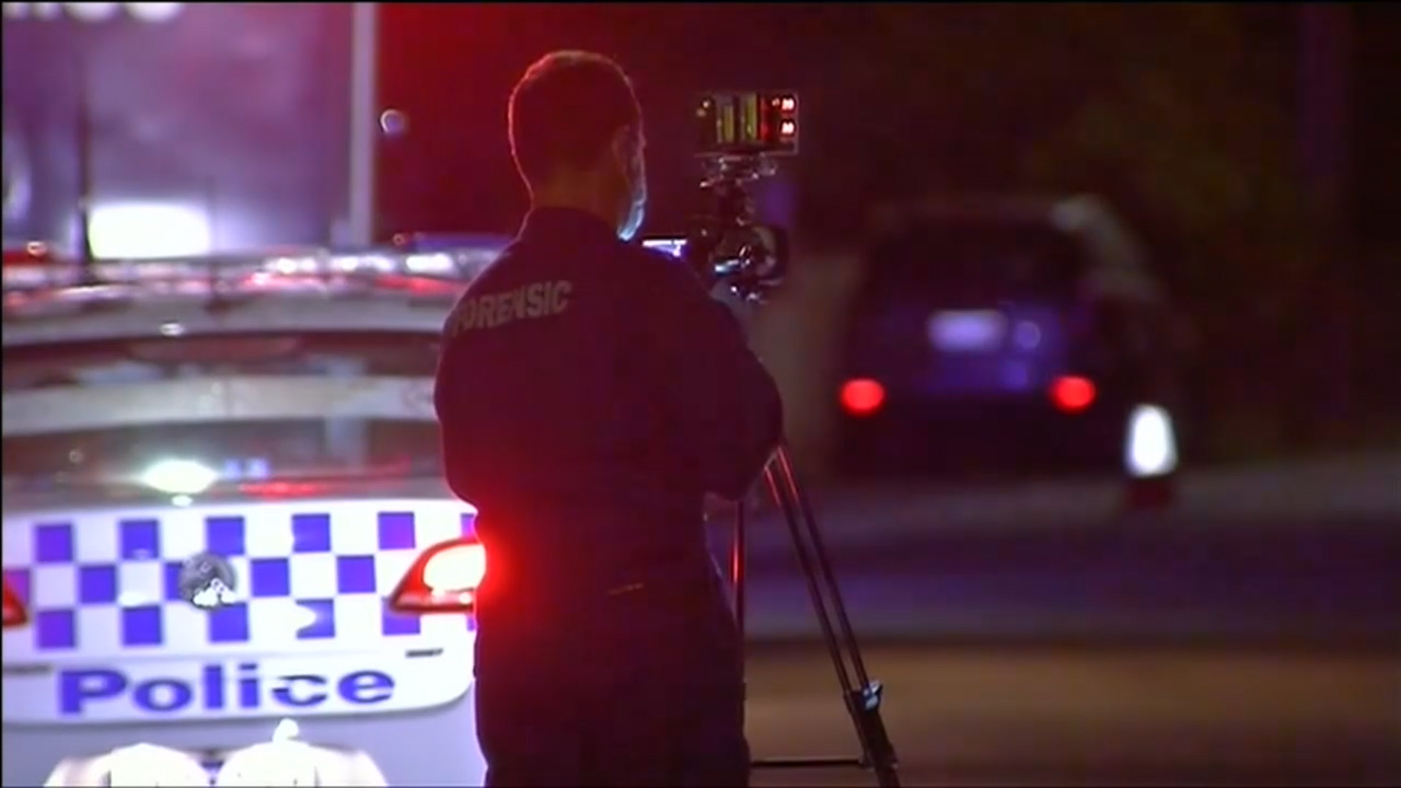 Man found dead at Melbourne home
