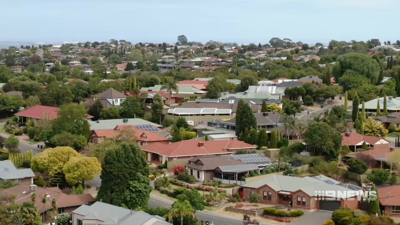 Adelaide's most affordable suburbs